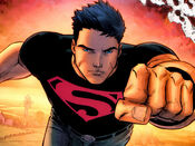 Superboy(CK)