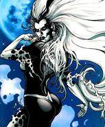 Silver-Banshee