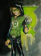 Teen Green