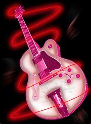 Guitar by IllusionOne