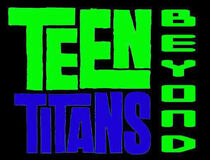 Teen titans beyond logo by thehero guy-d5fy26l