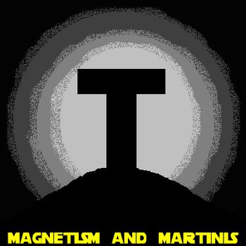 MagnetismMartinis