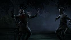 IFI Gregor's Death
