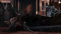 TID Asher Death 8