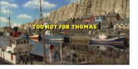 Too Hot for Thomas/Gallery