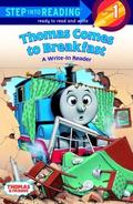ThomasComestoBreakfast(book)