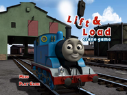 Splish,Splash,Splosh!(DVD)USLift&Loadcranegame1