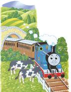 SlowDown,Thomas!8
