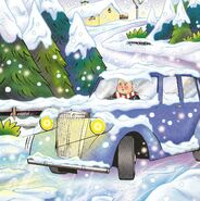 SnowTrouble!1