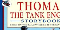 Thomas the Tank Engine Storybook