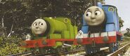 Thomas'CrazyDay82