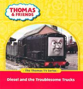 DieselandtheTroublesomeTrucks2011Cover