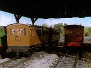 Daisy(episode)16