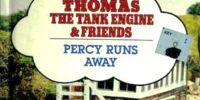 Percy Runs Away (Buzz Book)