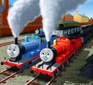 Hector(StoryLibrarybook)12