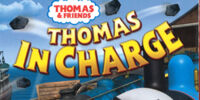 Thomas in Charge! (DVD)/Gallery