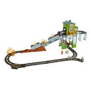 TrackMaster(Revolution)FieryRescueSet