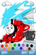 Thomas-saurusRexApp
