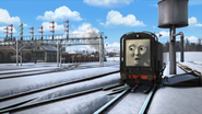 Diesel'sGhostlyChristmas21