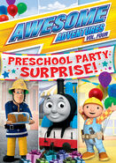 AwesomeAdventuresVol.4-PreschoolPartySurprise
