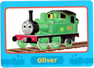 OliverTradingCard