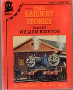 TheRailwayStories(cassette)rereleasecover
