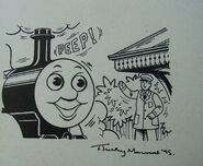 Thomas'JourneyOriginalDrawing4