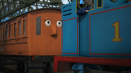 Thomas'Shortcut109