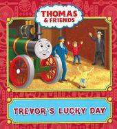 Trevor'sLuckyDay