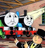 Thomas'NightOut!1