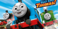 Go Go Thomas! (video game)