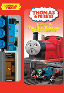 James and the Red Balloon and Other Thomas Adventures ...