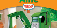 Alfie (Story Library Book)