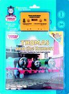 ThomasandtheRumorsandOtherThomastheTankEngineStoriesbookandcassette