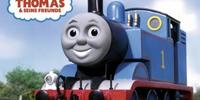 Thomas and the Pirate's Treasure