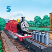 Thomas'123Book5