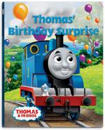 Thomas'BirthdaySurpriseBook