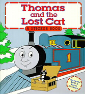 ThomasandtheLostCat
