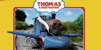 Thomas and the Perfect Disguise