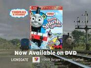 Splish, Splash, Splosh! - US DVD Advert
