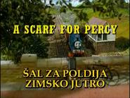 AScarfforPercySlovenianTitleCard