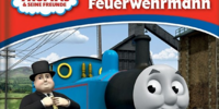 Thomas and the Fireman