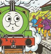 Percy'sPuzzlingTrip!7