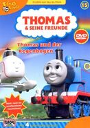 ThomasandtheRainbowGermanDVDcover