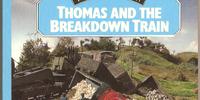Thomas and the Breakdown Train (board book)