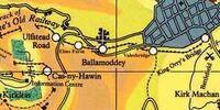 Ballamoddey