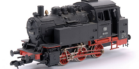 The Märklin Engine
