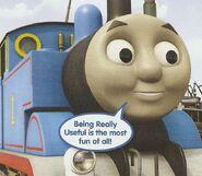 Thomas'CrazyDay86