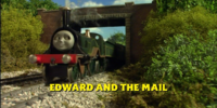 Edward and the Mail/Gallery