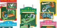 Thomas Town (toys)